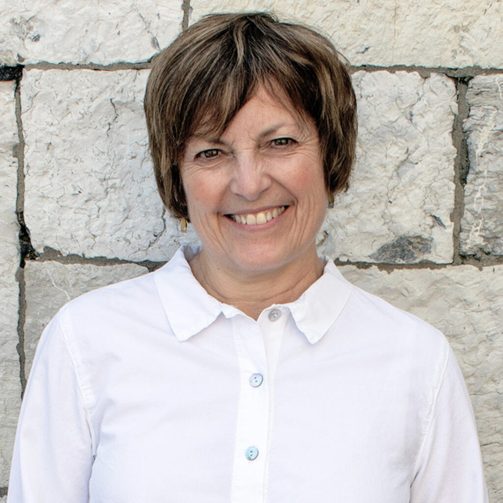 Anne Guenin