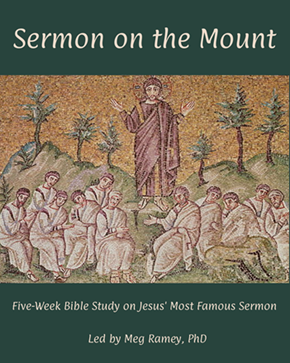 Sermon on the Mount book cover